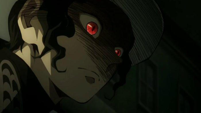 Kematian Muzan, Kamado Tanjiro Kini Menjadi Iblis [Kimetsu no Yaiba Chapter 201]