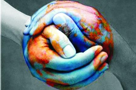 El comienzo del nuevo orden mundial: Asiacentrismo
