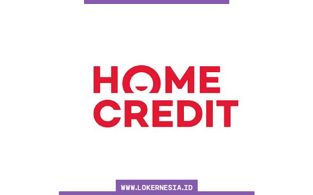 Lowongan Kerja Home Credit Bandung 2020