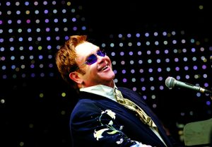 Sir Elton John net worth