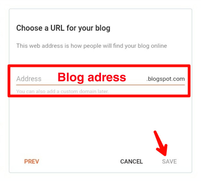 Blogger Review: features, limitations, pros and cons, how to make a blogger website