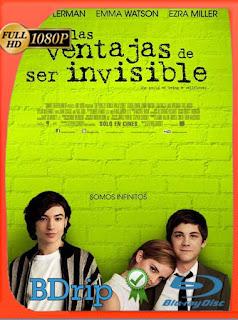 Las Ventajas de ser Invisible (2012) BDRip [1080p] Latino [GoogleDrive] PGD