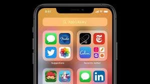 iOS 14.. كيفية إرسال رسالة صوتية باستخدام سيري