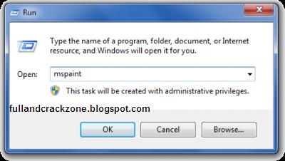 Windows Run Commands List