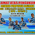 Bung Jaya Saputra Secara Sah Resmi Dikukuhkan Menjadi Ketua DPD OP2SU Kota Medan Periode 2021-2026