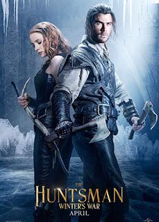 Download Film The Huntsman: Winter's War (2016) CAM Full Movie