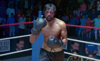 Pehlwaan Best Dialogues, Pehlwaan Best Lines, Pehlwaan Movie Sudeep Dialogues