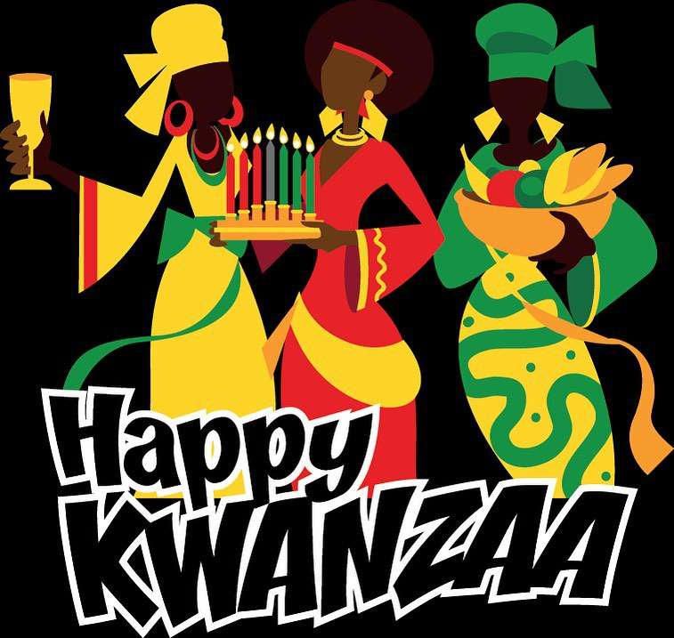 Kwanzaa Wishes Images