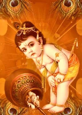 Vasudev Krut Shri krishna Stotra