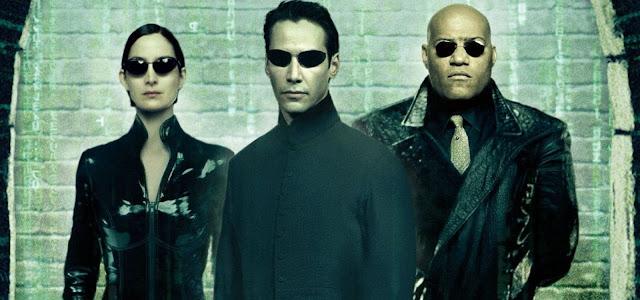 """Keanu Reeves diz que 'Matrix 4' é uma """"história de amor"""""""