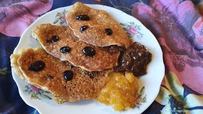 przepis na śniadanie
