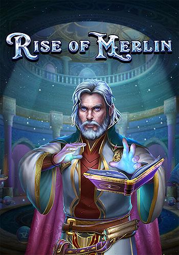 Mainkan Slot Online Demo Rise of Merlin (Play N GO)
