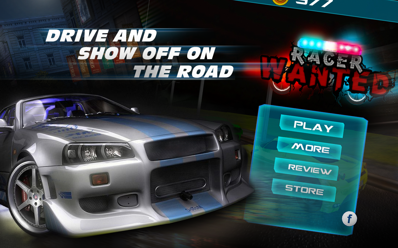 fast furious nfs racing 3d apps