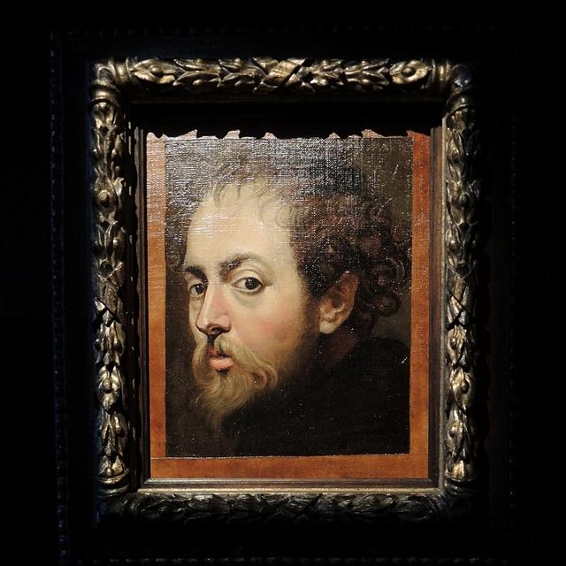Antwerpen: terug naar het museum: het Rubenshuis