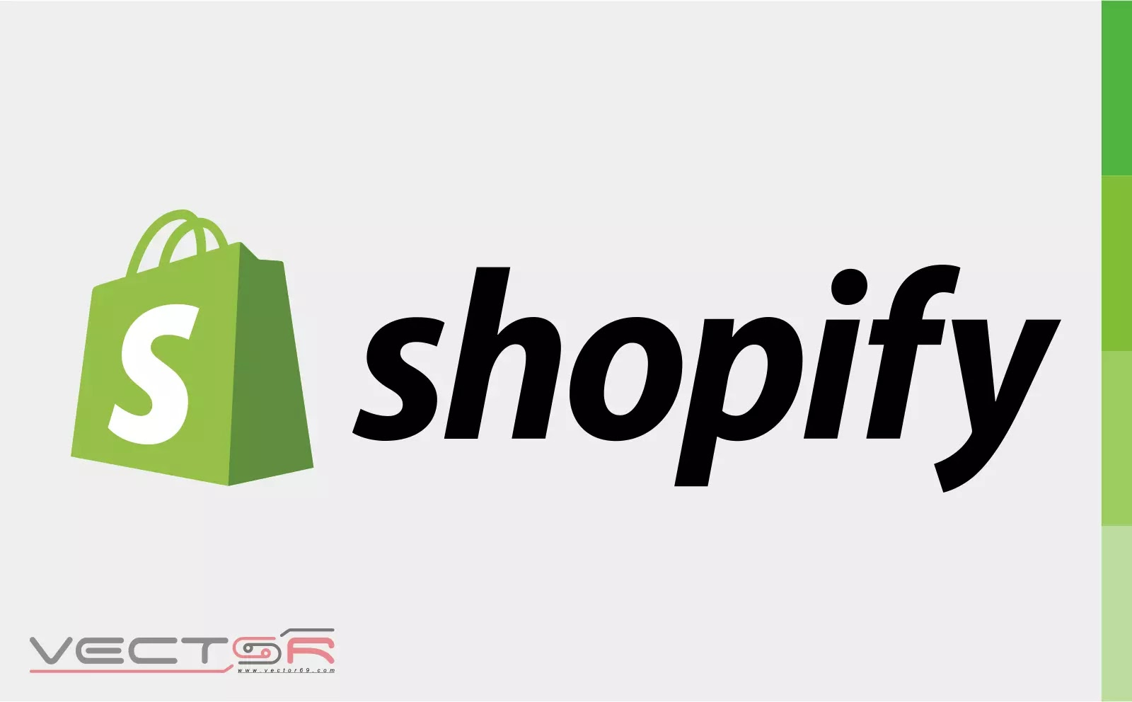 Shopify (2006) Logo - Download Vector File CDR (CorelDraw)