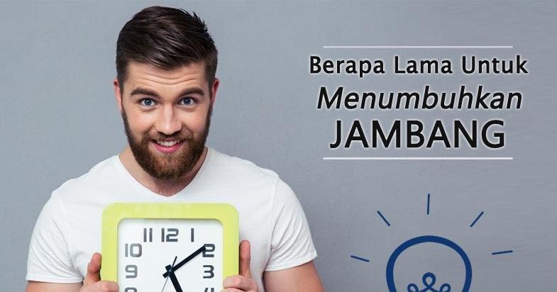 Image Result For Penumbuh Jambang No