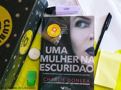 Unboxing, Clube-Vem-Pra-Narnia,
