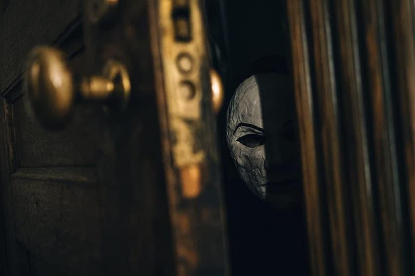 Рецензия на фильм «Спиритический сеанс» - от сценариста хорроров «Тебе конец!» и «Гость» - 01