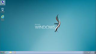Download Windows 7 Super Lite Edition Version 2017 (x86)