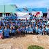 جمعية مازاغان تنظم سباق الجري لفائدة أطفال العالم القروي بمجموعة مدارس لكراربة بإقليم الجديدة