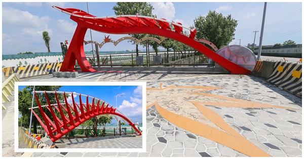 台中南屯:人本橋、楓林橋