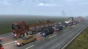 Mega Traffic Mod v4.3