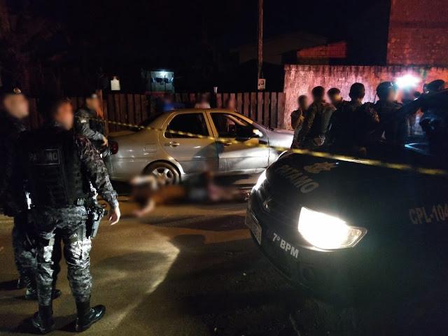 Rondônia registra queda de 18% nas mortes violentas em dois anos