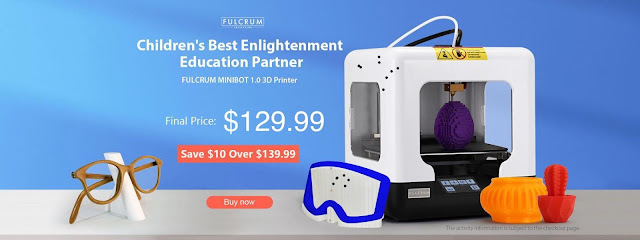 3D Printer Kits for kids