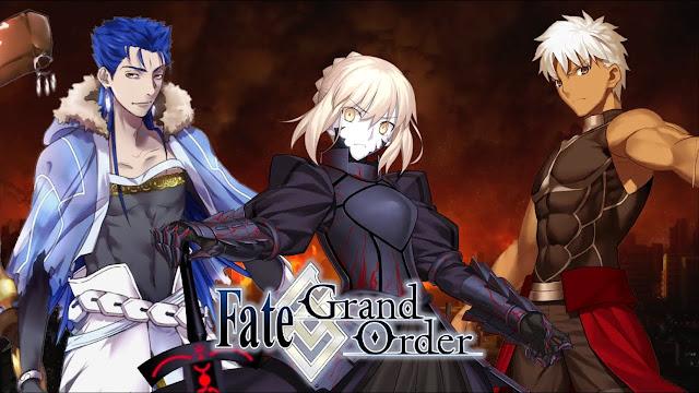 Fate/Grand Order supera a Uma Musume: Pretty Derby en App Store