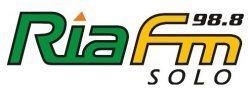 Radio Ria FM 98.8 Solo jaringan radio sonora