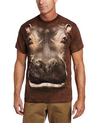 Unusual T-Shirts Design