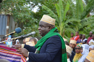 Mouigni Baraka Said Soilihi
