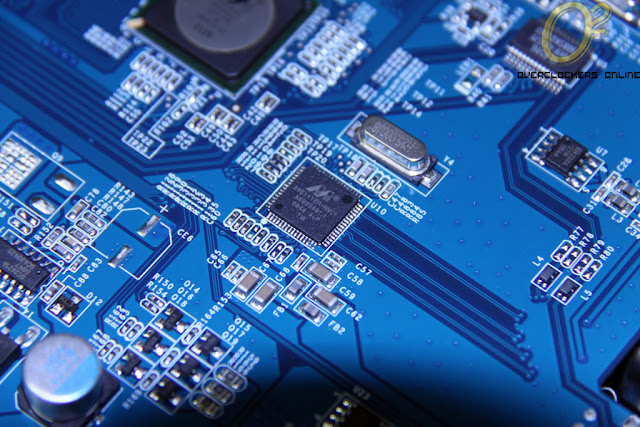 New micro-controller keeps running on radio waves, can be reconstructed in the field :www.alltechpedia.com