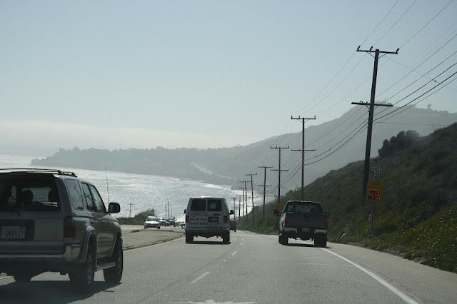 Dirigir em San Francisco e na Califórnia