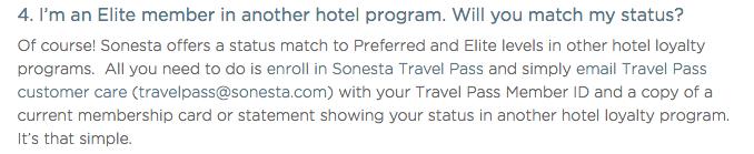Rewards Canada: Get elite status with ten hotel reward