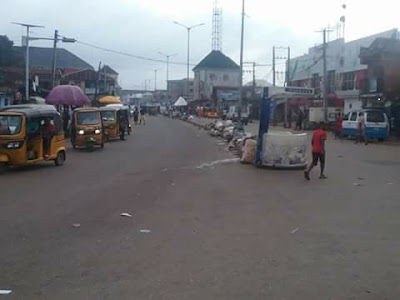Okada ban: possible effect in Anambra state - Moses Anene