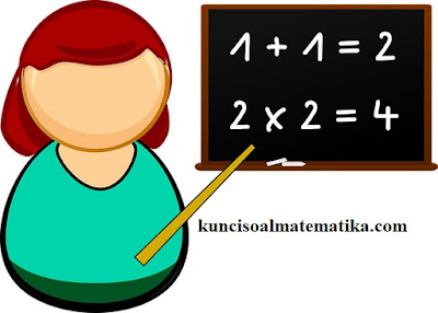 soal uas matematika kelas 2 semester 1