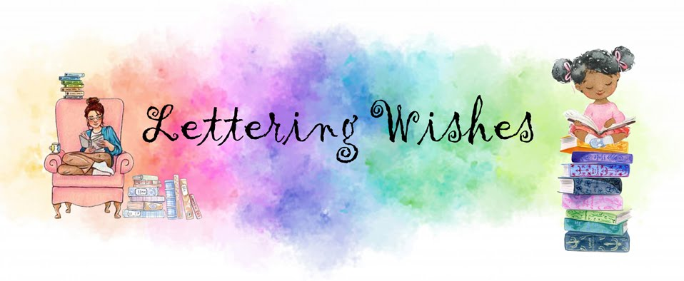 Lettering Wishes