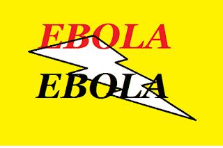 Waspada Virus Ebola.