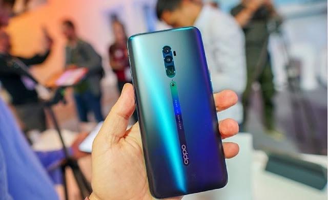 مواصفات وسعر هاتف Oppo Reno 10X zoom