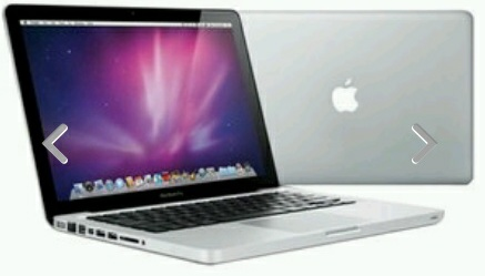 Apple MacBook Pro MD101HN/A Laptop
