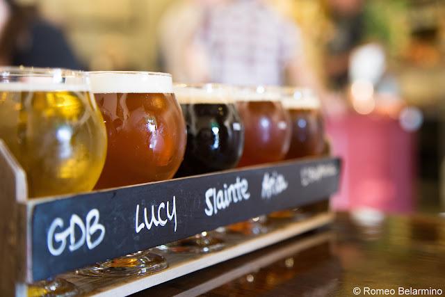 Five Threads Brewing Company Beer Conejo Valley