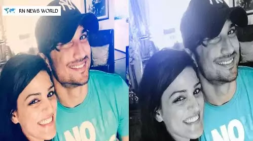 Sushant Singh Rajput's sister Shweta thanks fans who remembered the late actor on Diwali