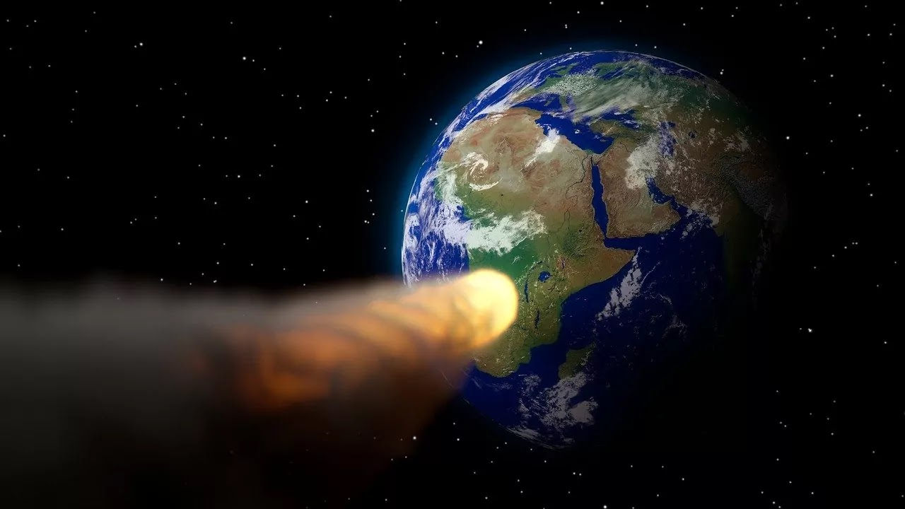 NASA asteroid update: Large asteroid to pass through Earth on March 21