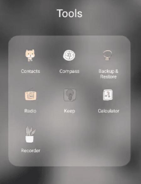 Cara Screenshot pada Oppo A83 6