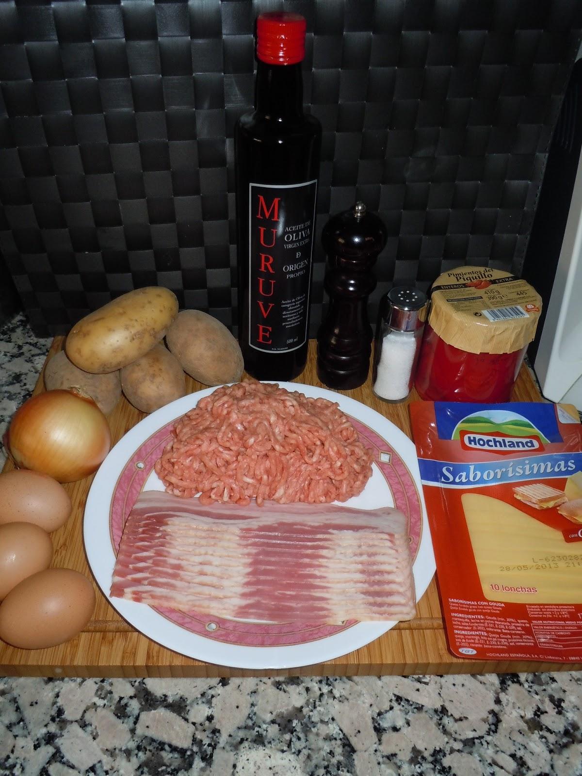 El blog de debora mis recetas del dia a dia 6 de marzo de 2013 - Bizcocho microondas isasaweis ...