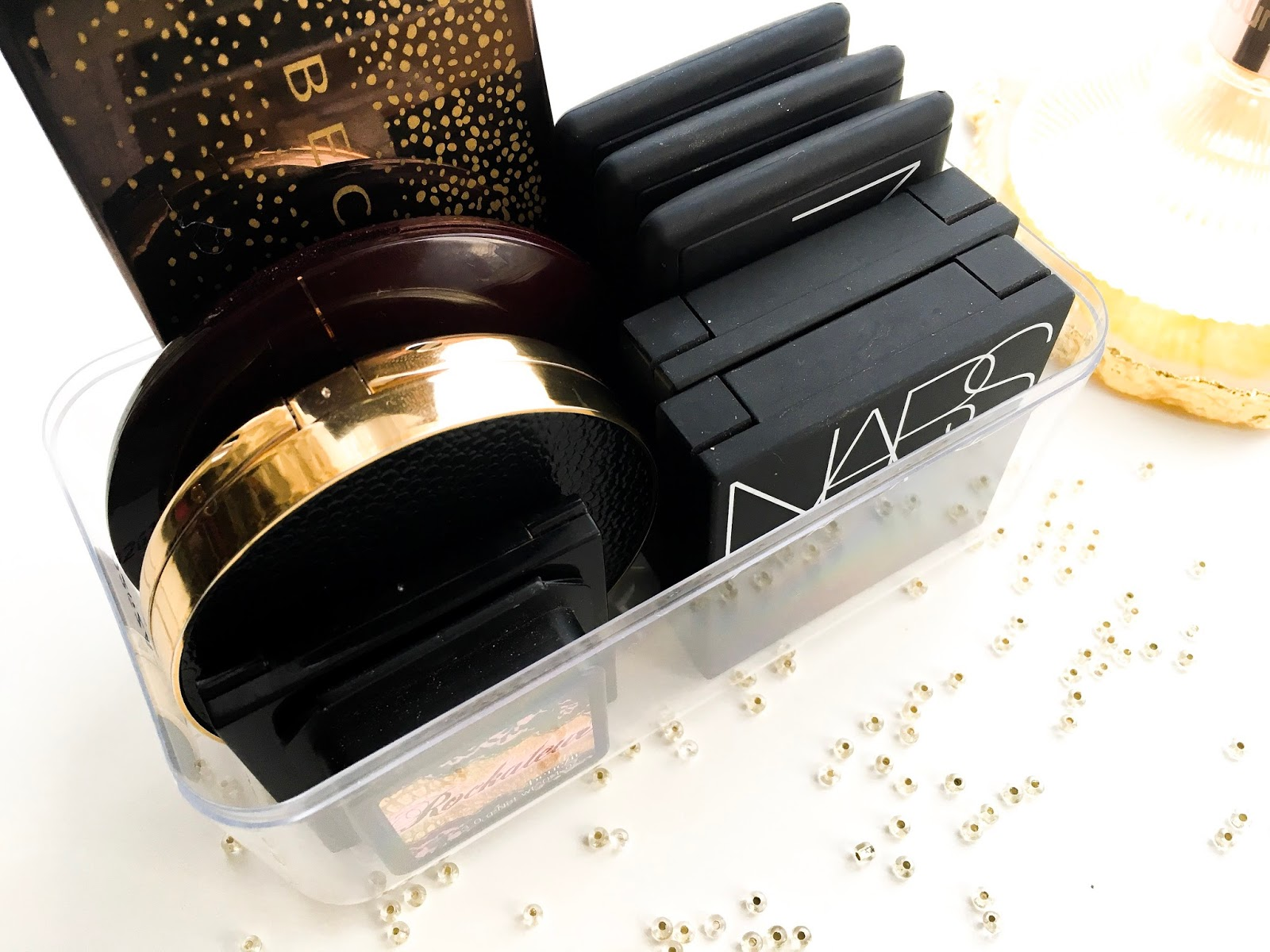 blusher collection, makeup collection series, makeup collection, high end blusher collection