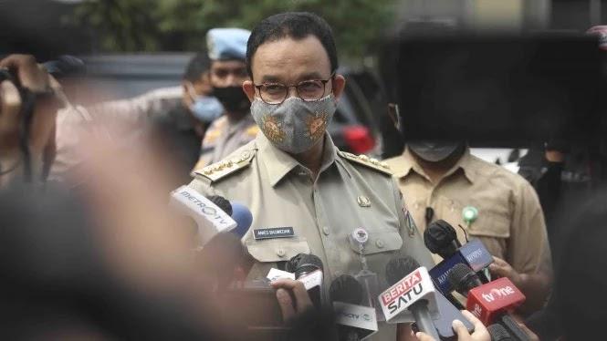 Semarang Banjir, Netizen Malah Nyalahin Anies Baswedan