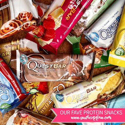 Quest Bar Protein Bars Review - cheap protein in Australia