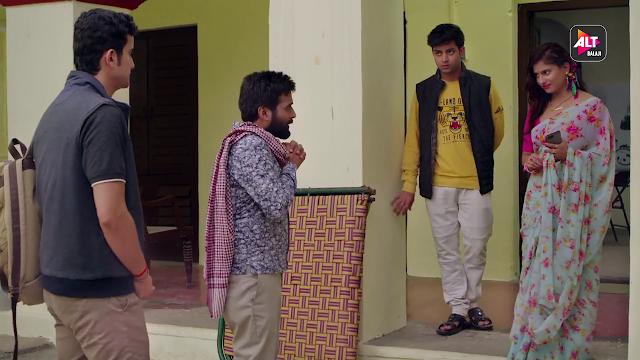 Virgin Bhasskar Season 1
